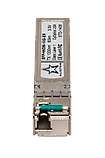 Оптический модуль SFP+ WDM 10G - 40км LC - TX1330nm/RX1270nm  , фото 2