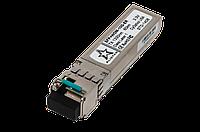 Оптический модуль SFP+ WDM 10G - 60км LC - TX1270nm/RX1330nm  , фото 1