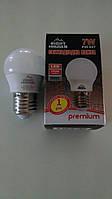 Лампа светодиодная Р45, 7Вт, Е27 Right Hausen