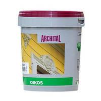 Archital Oikos водоэмульсионная краска для стен