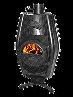 Буллерьян «ВИТ» Б-25 со стеклом  (до 550 м3-25 кВт), фото 1