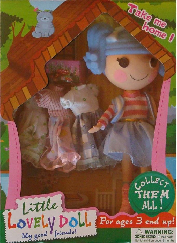 Lalaloopsy кукла 3622