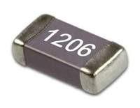 Конденсатор SMD 1206 4.7uF 475 M X7R 25V 10%