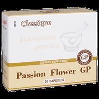 Passion Flower GP (30) [Пэшн Флауэр Джи Пи]