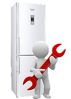 Диагностика, определение неисправности холодильника