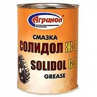 "Масло ""Солидол-Ж"" 0,8 кг"