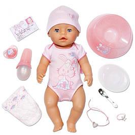 Куклы и пупсы музыкальные и функциональные