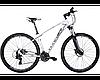 "Велосипед на алюминиевой раме  Winner Gladiator Disk 29"""