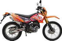 Мотоцикл Venom X-CROSS 250 с балансировочным валом