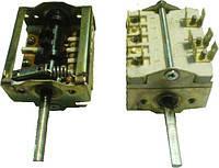 Керамический переключатель на электроплиту Электра 1001, ПМ-7