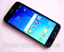"Копия Samsung Galaxy S6 - Octa core 5"", 8Gb, Android,Wi-Fi, black, фото 2"