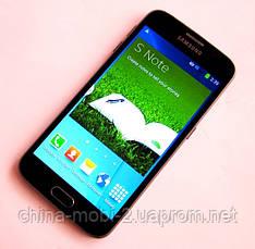 "Копия Samsung Galaxy S6 - Octa core 5"", 8Gb, Android,Wi-Fi, black, фото 3"