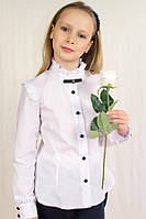Школьная блузка Albero