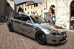 Хром зеркальная автомобильная пленка Catpiano