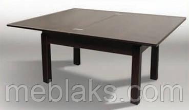 "Стол-трансформер журнальный ""Флай"" 92х60,5(121)х50(75) см. Fusion Furniture, фото 2"