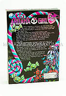 Кукла Monster High «Эбби» DH2062/4