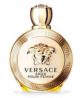 Тестер Versace Eros Pour Femme (версаче эрос женские)