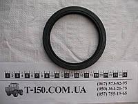 Манжета коленчатого вала задняя Д-240 (черная)