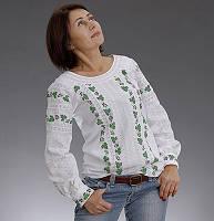 Вышиванка украинская национальная, пошив украинской одежды