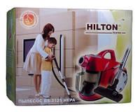 Пылесос Hilton BS-3125, бытовые пылесосы, бытовая техника для уборки, бытовая техника для дома, недорого