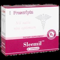 Sleemil (20) [Слимил]