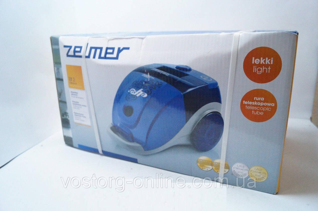 Пылесос ZELMER 323.0 ЕК Elf 2, бытовые пылесосы, бытовая техника для уборки, бытовая техника для дома,недорого - Интернет-магазин Восторг Онлайн - товары для различных людей! в Киеве