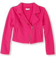 Стильная курточка-жакет для девочки 5-6 лет  The Children's Place (США)