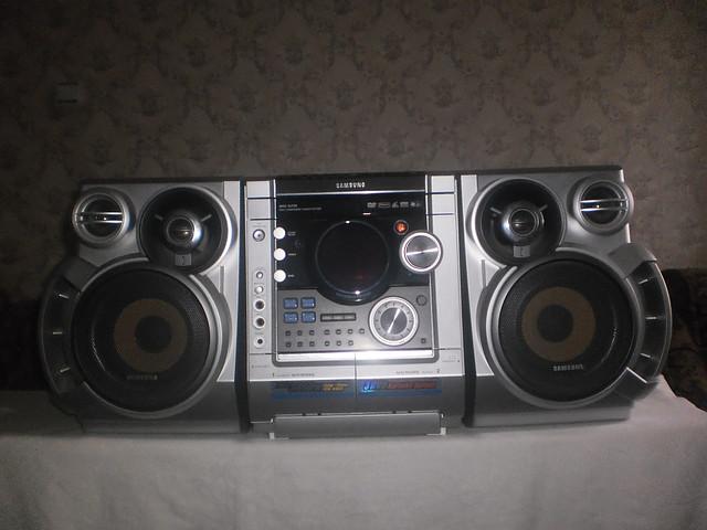 43ece0914fa6 Музыкальный центр samsung MAX-KJ730 с караоке  продажа, цена в ...