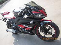 Мотоцикл Venom VM-250 - 21 с балансировочным валом