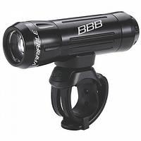 Фара BBB HighFocus 170 lumen (черн.) 3x AAA (BLS-62)
