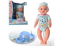 Интерактивная кукла-пупс Baby Born BL013A (реплика) YNA/08-51