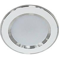 Светодиодный светильник Feron 18W 188mm бел.