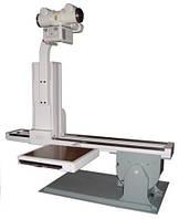 Комплекс рентгеновский диагностический INDIagraf с латеропозицией