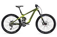Велосипед GIANT REIGN ADVANCED 27.5 1 (2015)