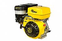 Бензиновый двигатель Кентавр ДВС-420Б(15 л.с)