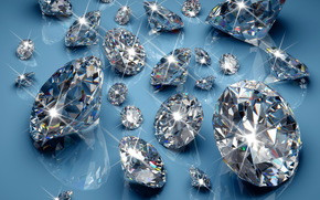 Діамант коло 4.0 mm