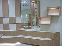 Мебель для обувных магазинов