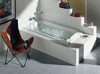 Ванна чугунная ROCA AKIRA 170x85