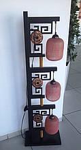 Светильник напольный китайский, Световой декор, Днепропетровск