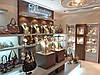 Мебель для магазинов кожгалантереи