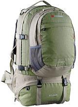 Рюкзак Caribee Jet pack 65 Mantis Green, 922328 зеленый 65 л
