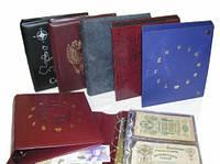Альбомы для бон (банкнот)