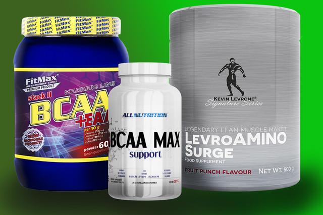 Купить аминокислоты в Киеве, доставка аминокислот по Украине