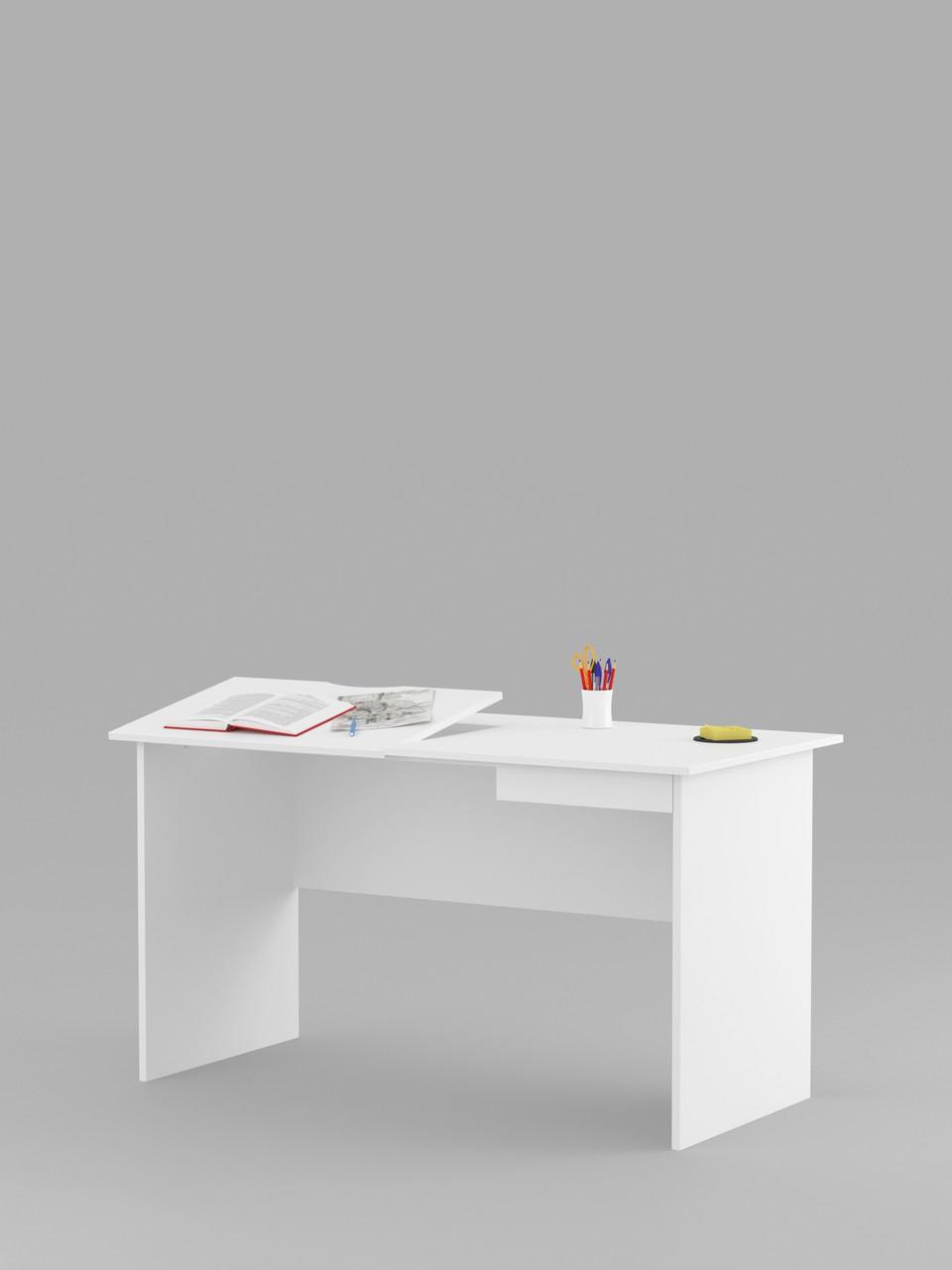 Письменный стол 14 MAX L / P, Meblik (Польша)