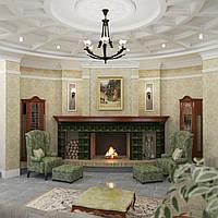 Визуализация интерьера квартиры, фото 1