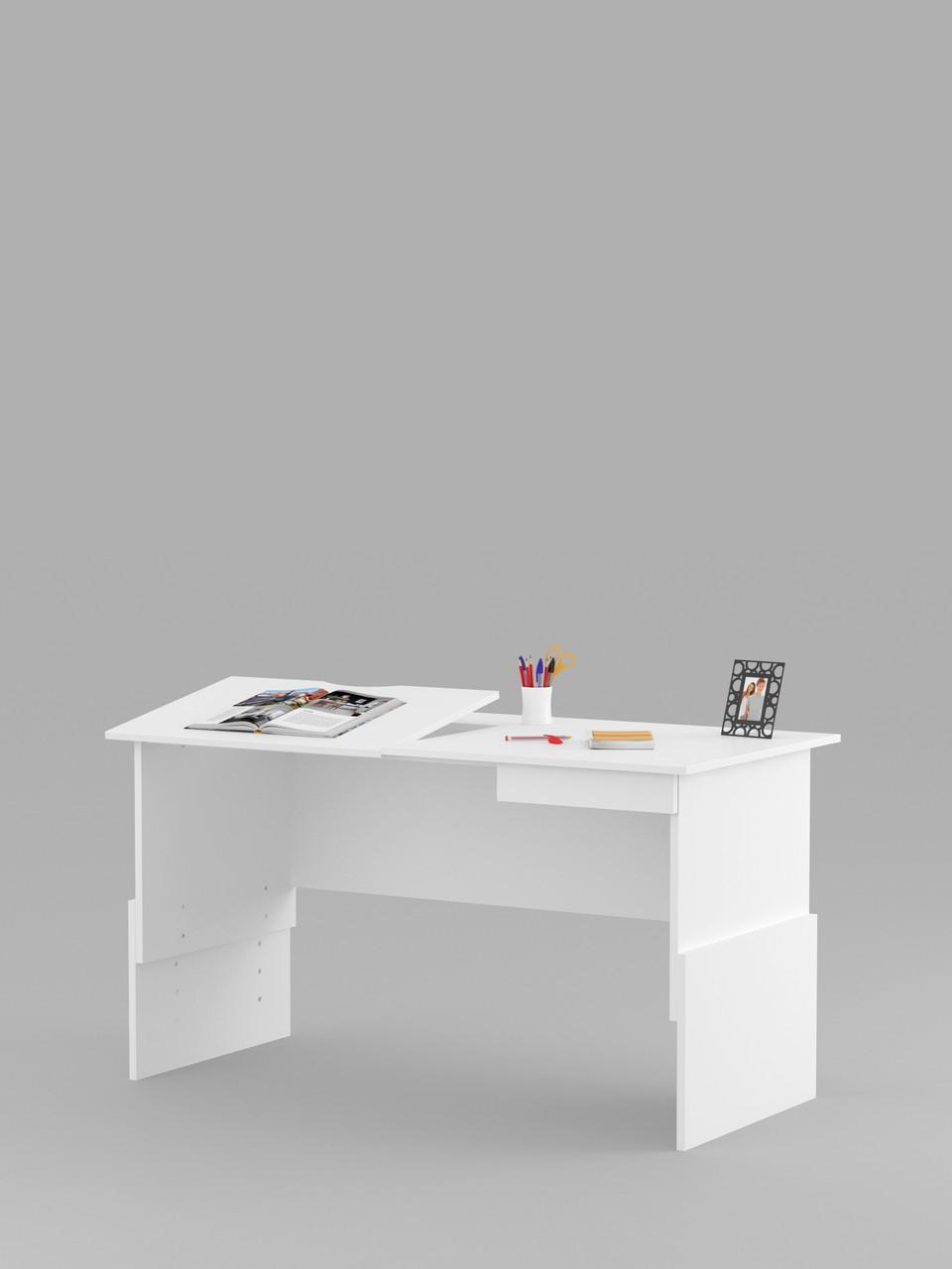 Письменный стол 14 MAX PLUS P/L, Meblik (Польша)