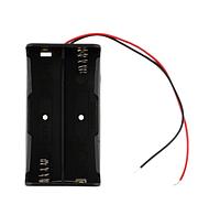 Корпус чехол для батареек 18650 на 2 батарейки