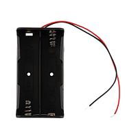 Корпус чехол для батареек AA пальчик 2* #100439