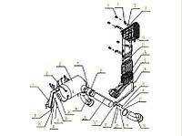 Каталог запчастей#Система фильтрации воздуха WD615