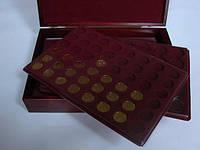 Планшети для монет